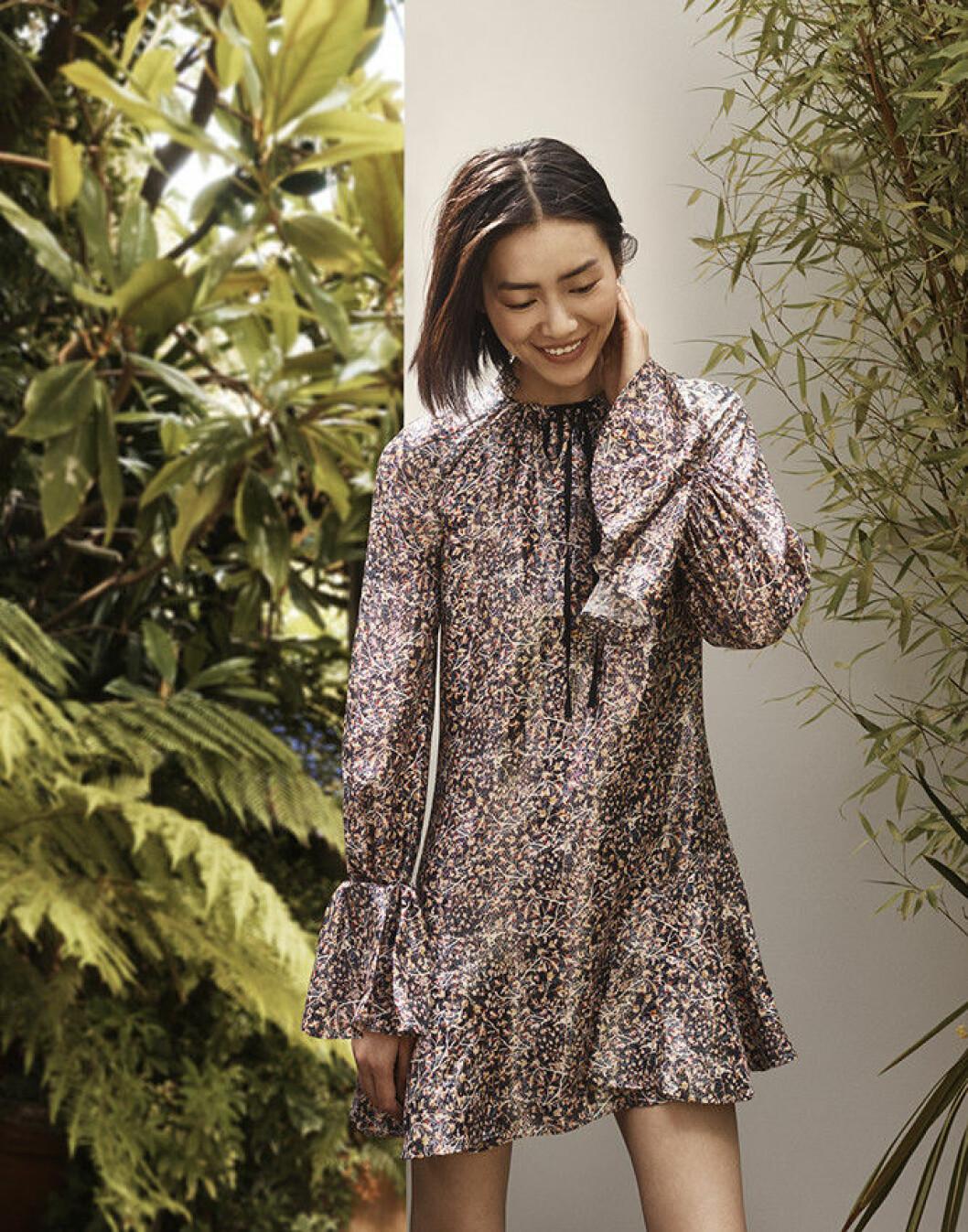 H&M Conscious Exclusive-kollektionen för höst/vinter 2018