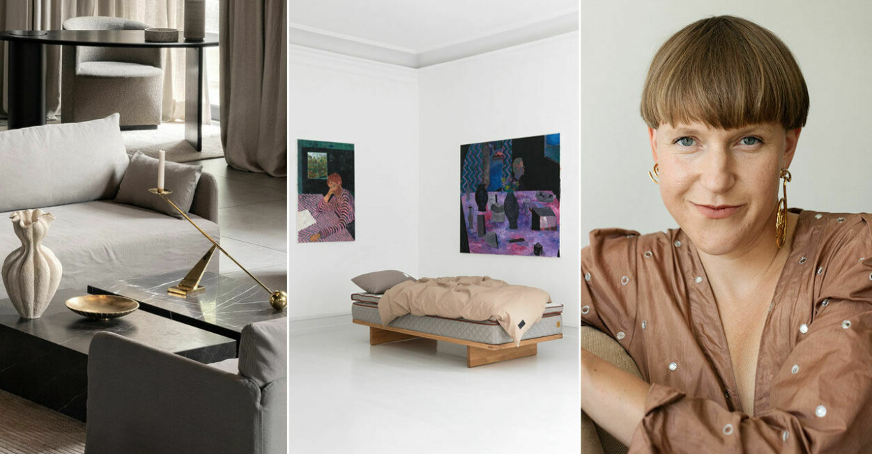 Trender från 3 days of design, ELLE Decorations editionschefs favoriter