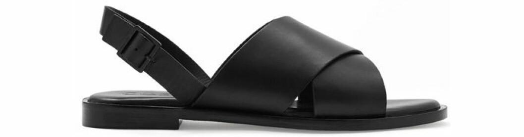 3. Sandal, 890 kr, Cos