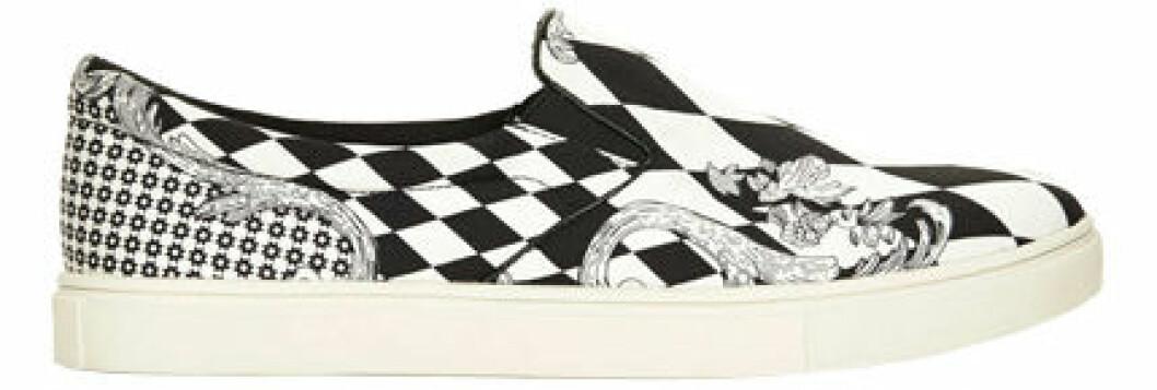 3. Sneaker, 551 kr, Topshop
