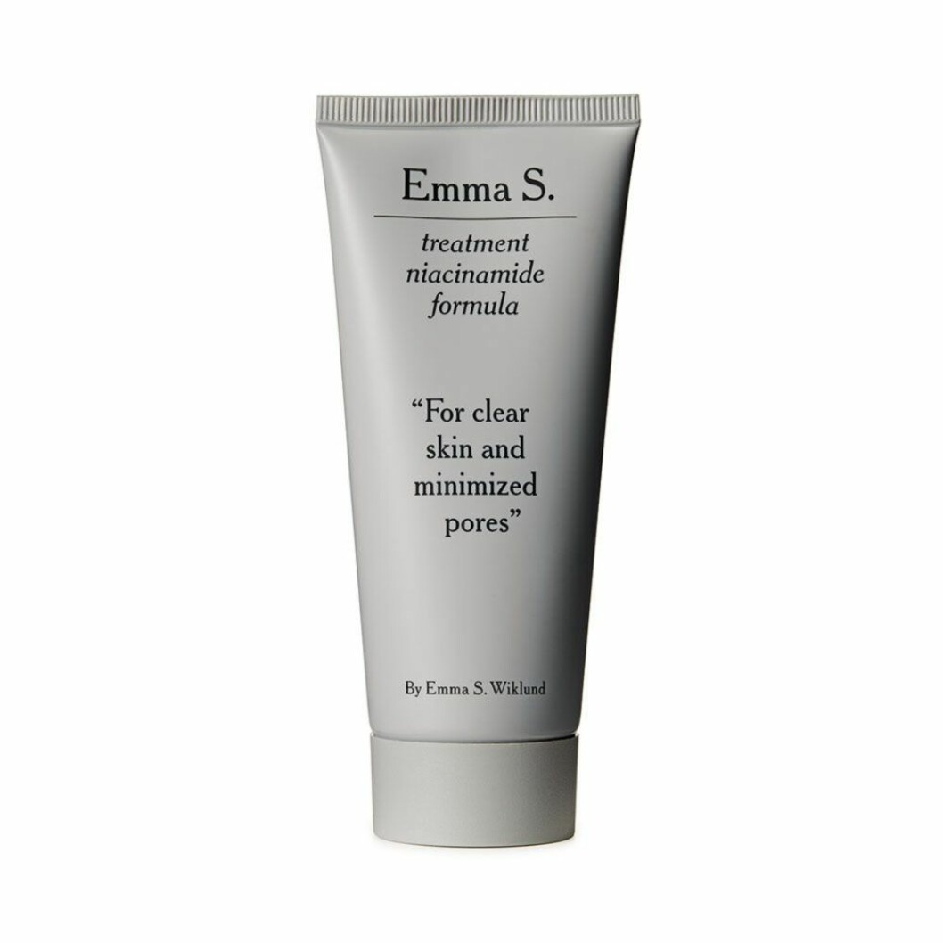 Treatment niacinamide formula från Emma S.