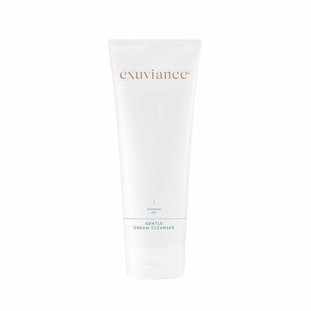 Exuviance gentle cream cleanser