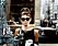 Audrey Hepburn från Breakfast at Tiffany's, 1961