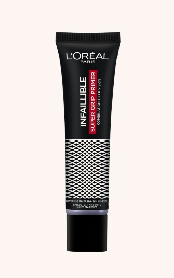Infaillible supergrip primer från L'Oréal Paris