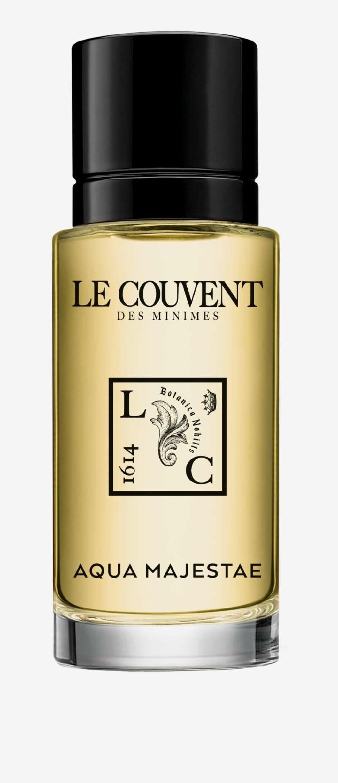 Emmas doftfavorit i trädgårdsserien från franska och helt vegnska doftmärket, Le Couvent.