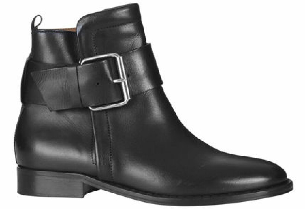 4. Boot, 3 399 kr, By malene Birger