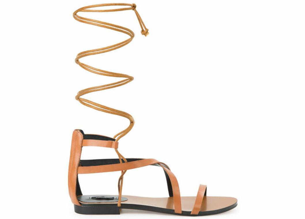 4. Sandal, 199 kr, Mango
