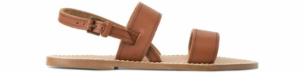 4. Sandal, 399 kr, Mango