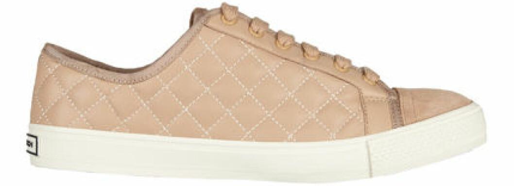 4. Sneaker, 1629 kr, Tory Burch Net-a-porter.com