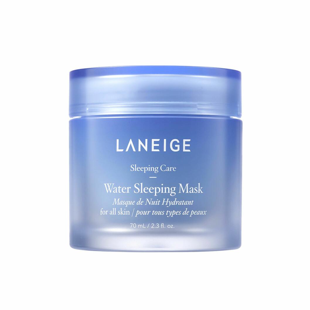 Laneiges Water sleeping mask