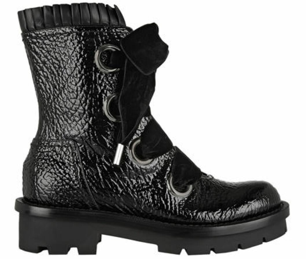 5. Boot, 7314 kr, Alexander McQueen Net-a-porter.com