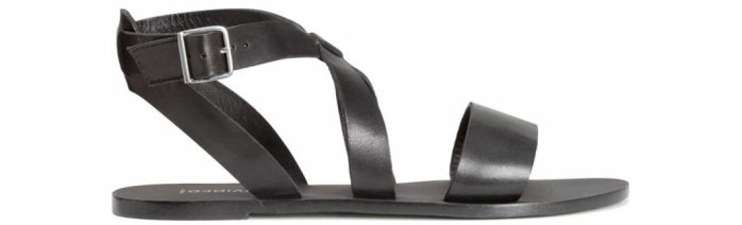 5. Sandal, 249 kr, H&M