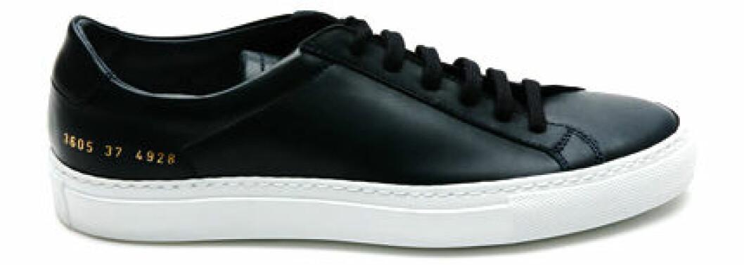 5. Sneaker, 2759 kr, Woman by Comman Projects Theline.com