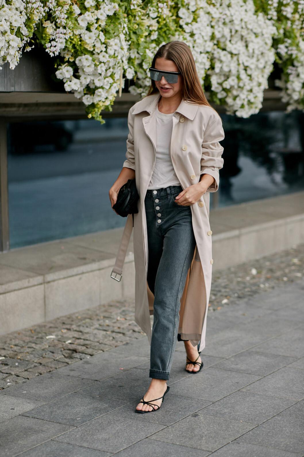 Köpenhamns modevecka streetstyle