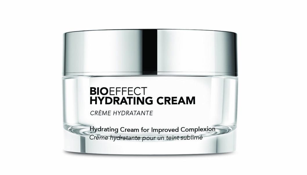 Bioeffect ny crème