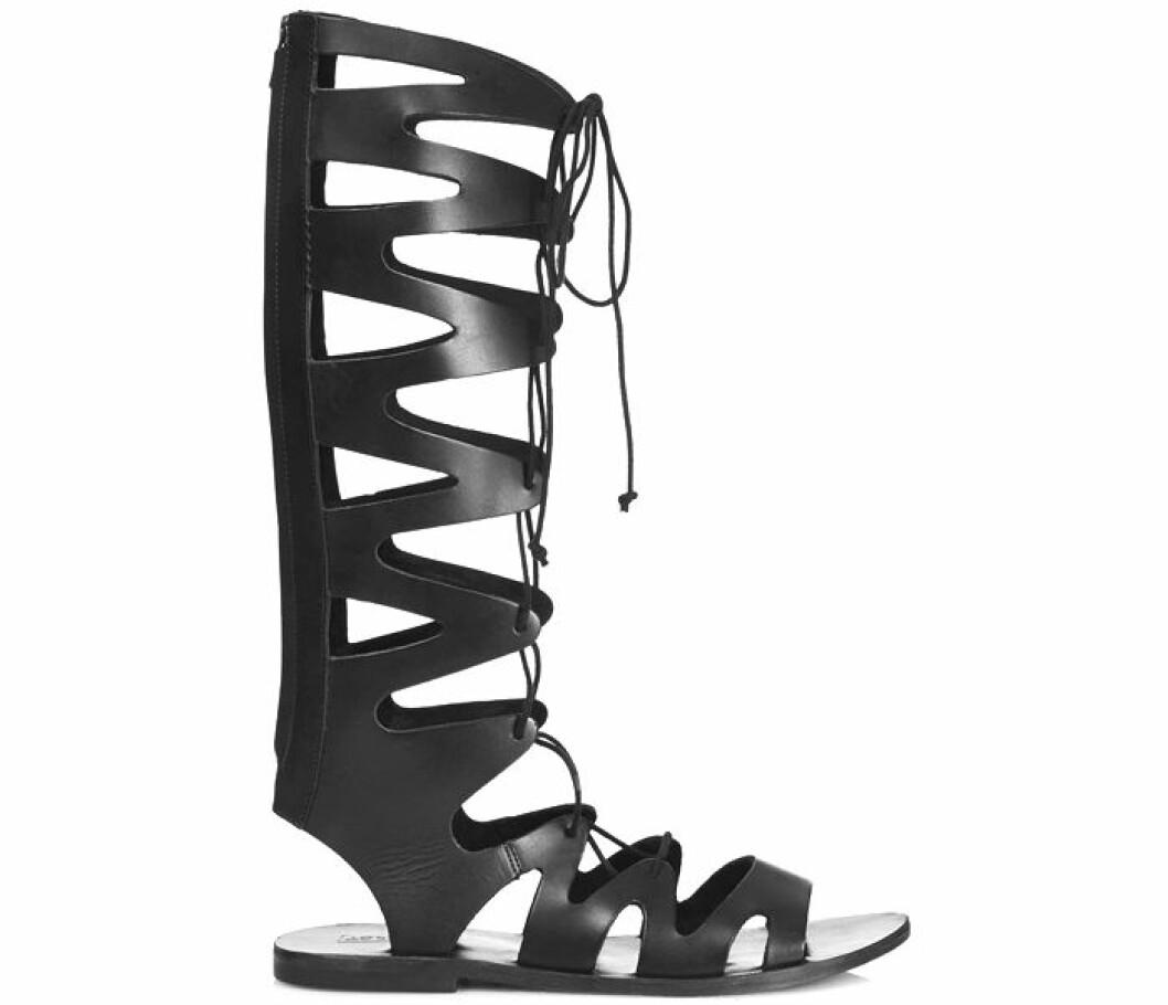 6. Sandal, 674 kr, Topshop