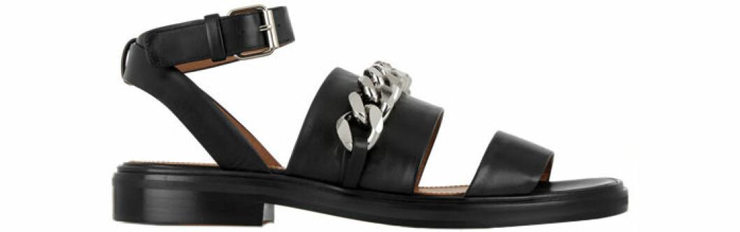 6. Sandal, 8301 kr, Givenchy Net-a-porter.com