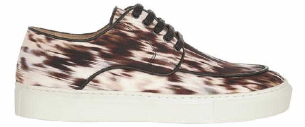 6. Sneaker, 2082 kr, Eugène Riconneaus Net-a-porter.com