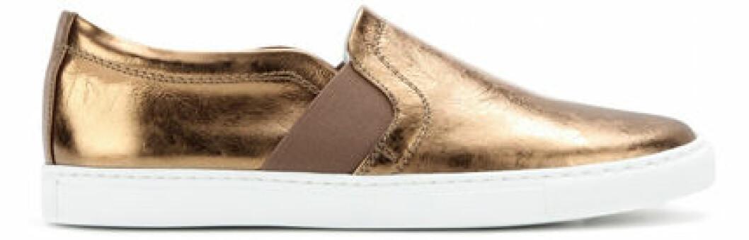 6. Sneaker, 3334 kr, Lanvin Mytheresa.com
