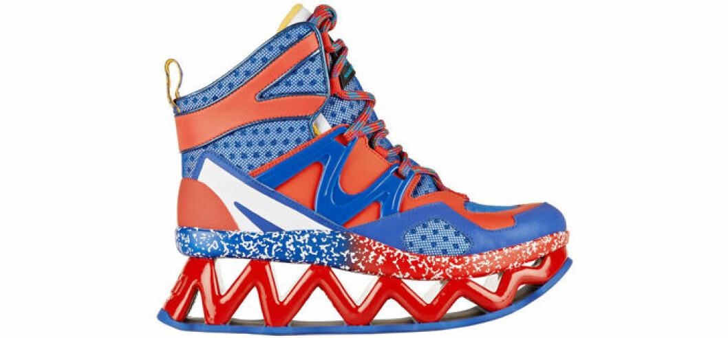 6. Sneaker, 4036 kr, Marc by Marc Jacobs Net-a-porter.com
