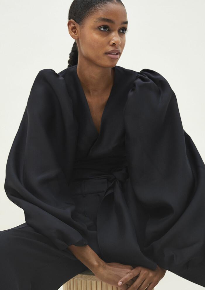 Kostymset H&M Conscious Exclusive AW20