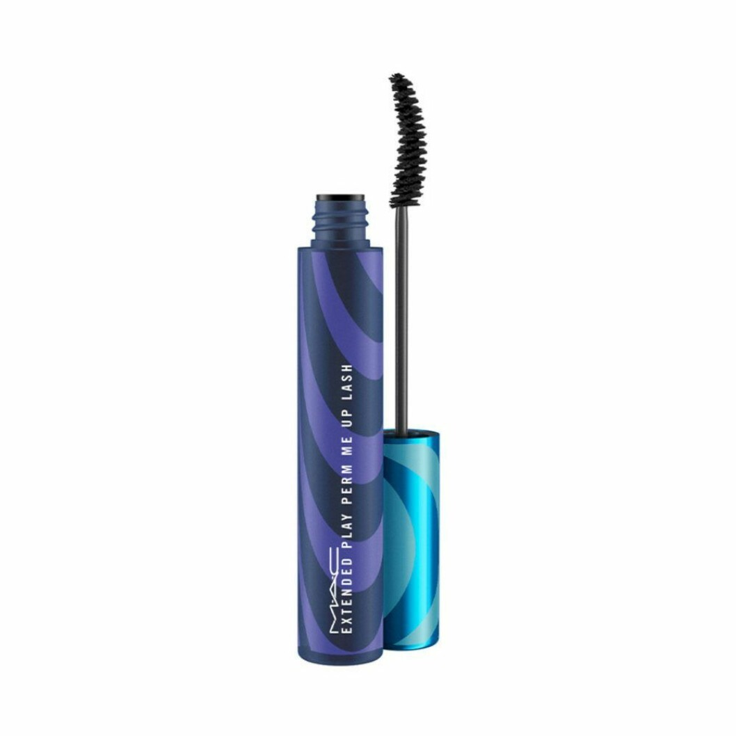 Macs Extended play perm me up mascara