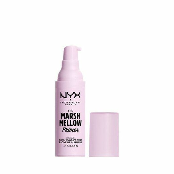 The Marshmallow Primer Nyx Cosmetics