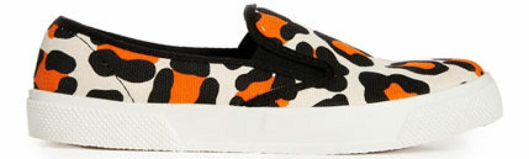 7. Sneaker, 256 kr, Asos