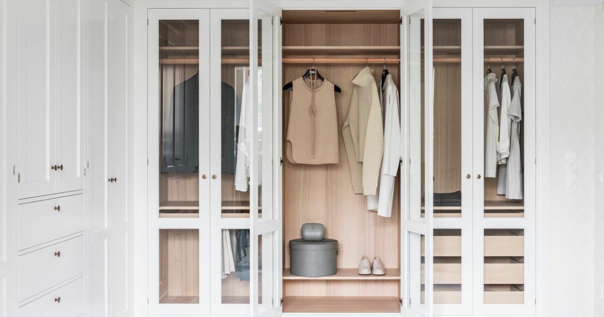 Organisera garderoben med fina galgar – 15 stilrena köptips