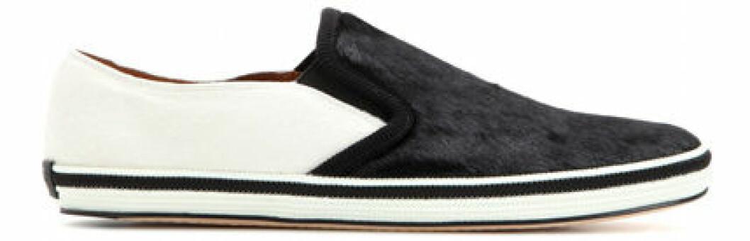 8. Sneaker, 5362 kr, Marc Jacobs Mytheresa.com