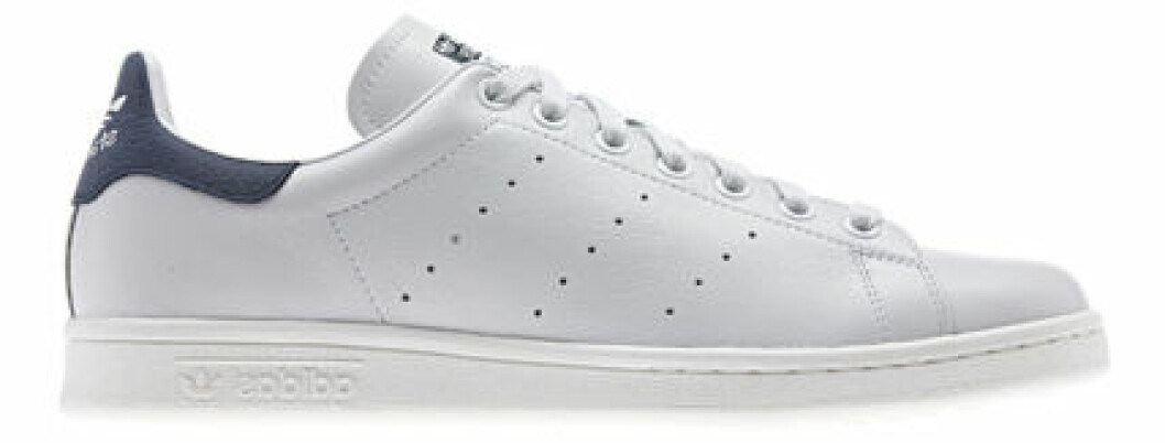 8. Sneaker, 900 kr, Stan Smith Adidas