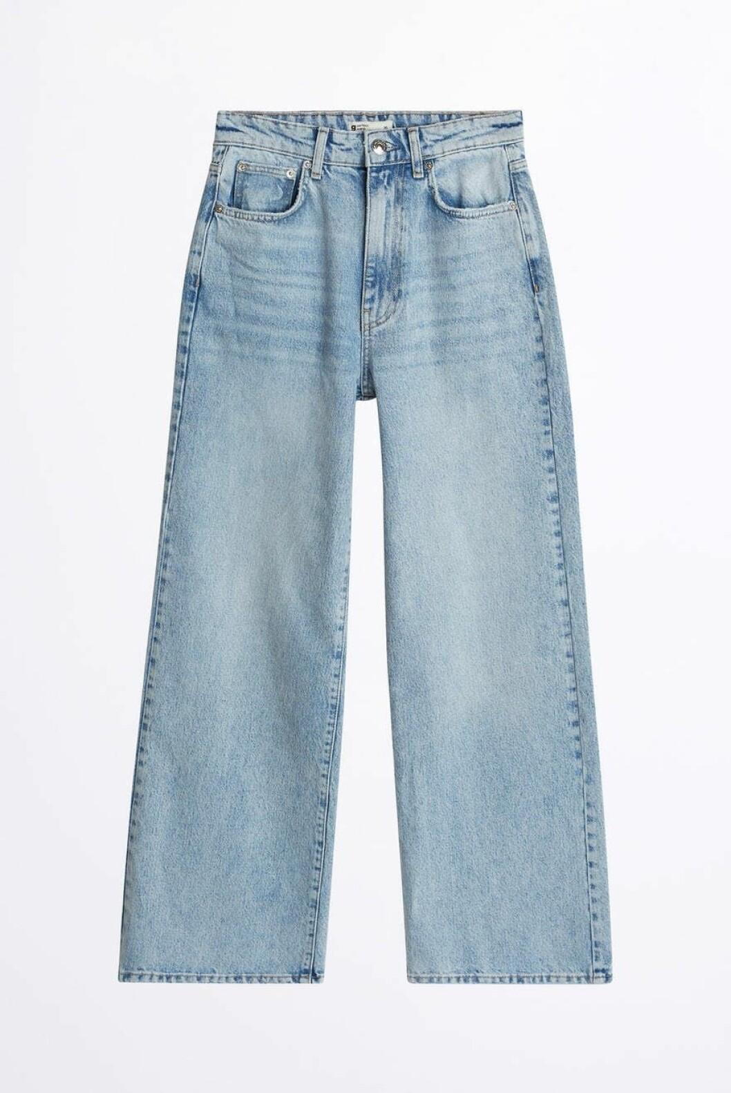Vida jeans från gina tricot.