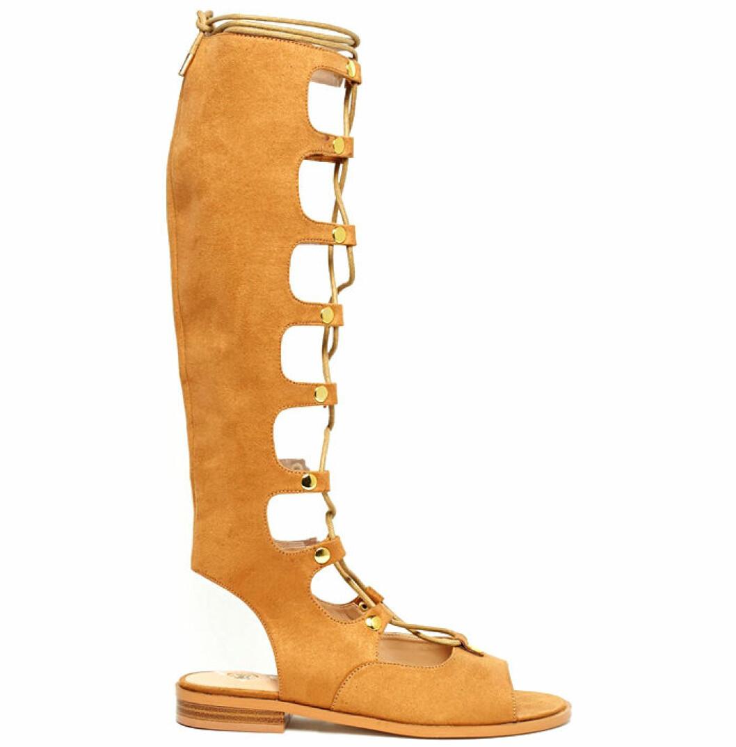9. Sandal, 609 kr, River Island Asos.com