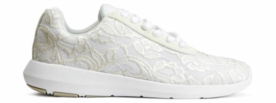 9. Sneaker, 299 kr, H&M