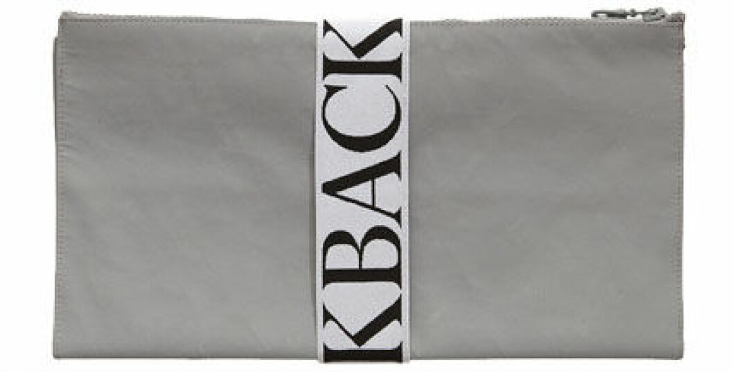 9. Väska, 1 195 kr, Back