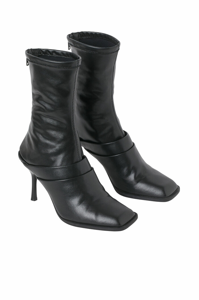 boots H&M Conscious Exclusive
