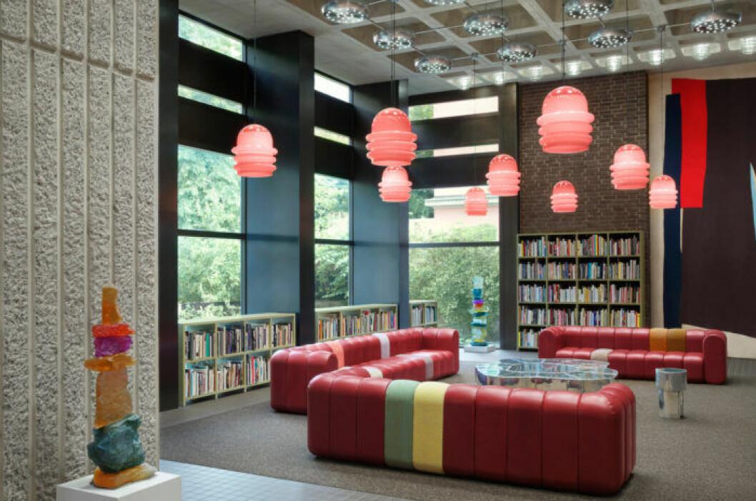 Acnes huvudkontor vinner Årets Blickfång på ELLE Deco Design Awards 2020