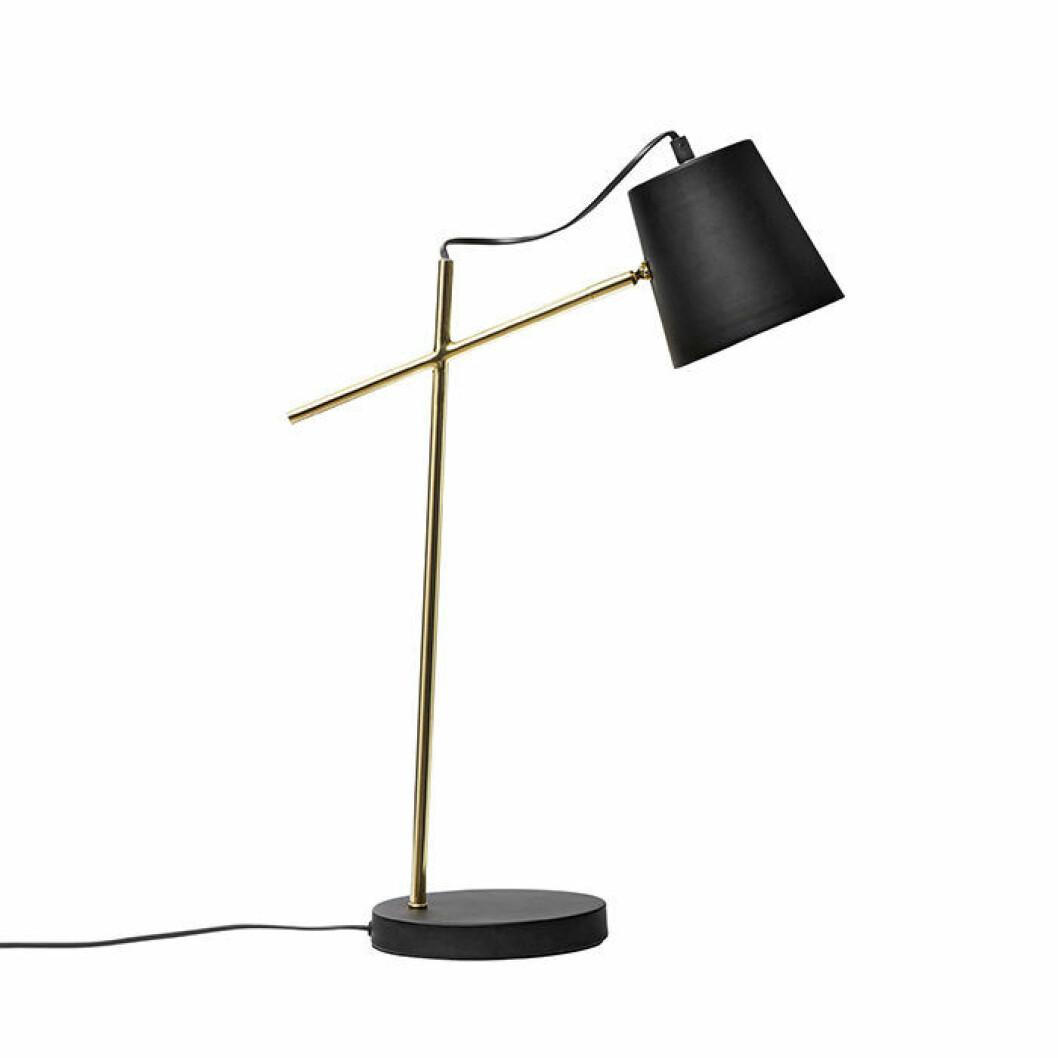 Åhléns hösten 2018 –bordslampa