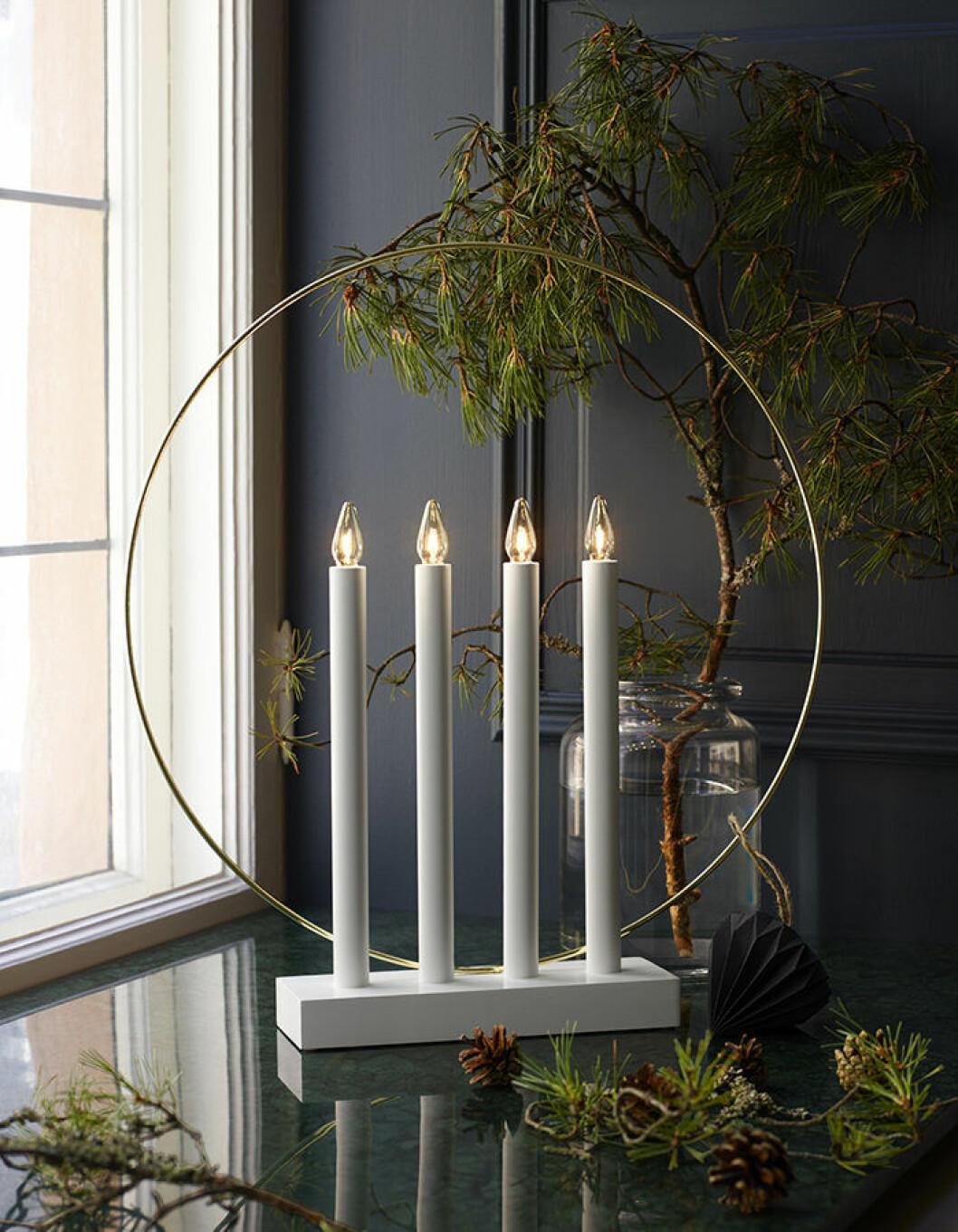 julen på Åhléns
