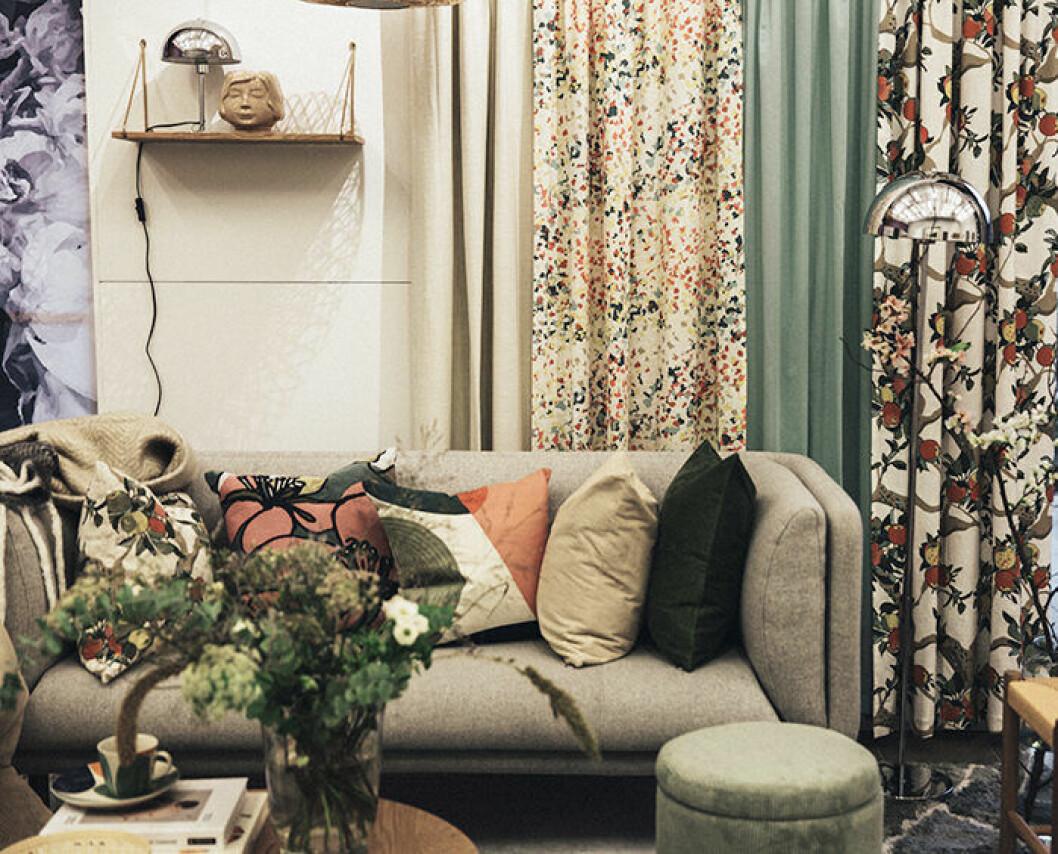Åhléns vårkollektion för hemmet 2019