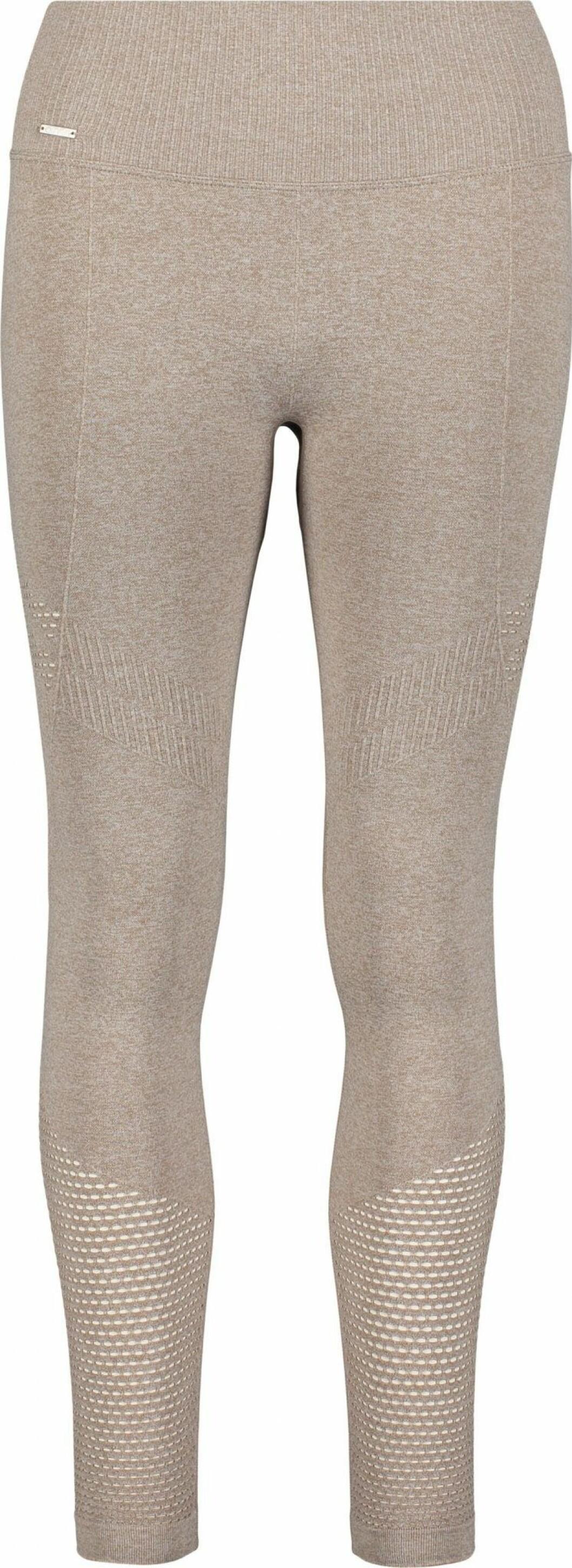 Leggings i beige från Aim'n.
