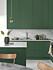 Alcros Chicken Coop sätter snygg grön färg på hemmet