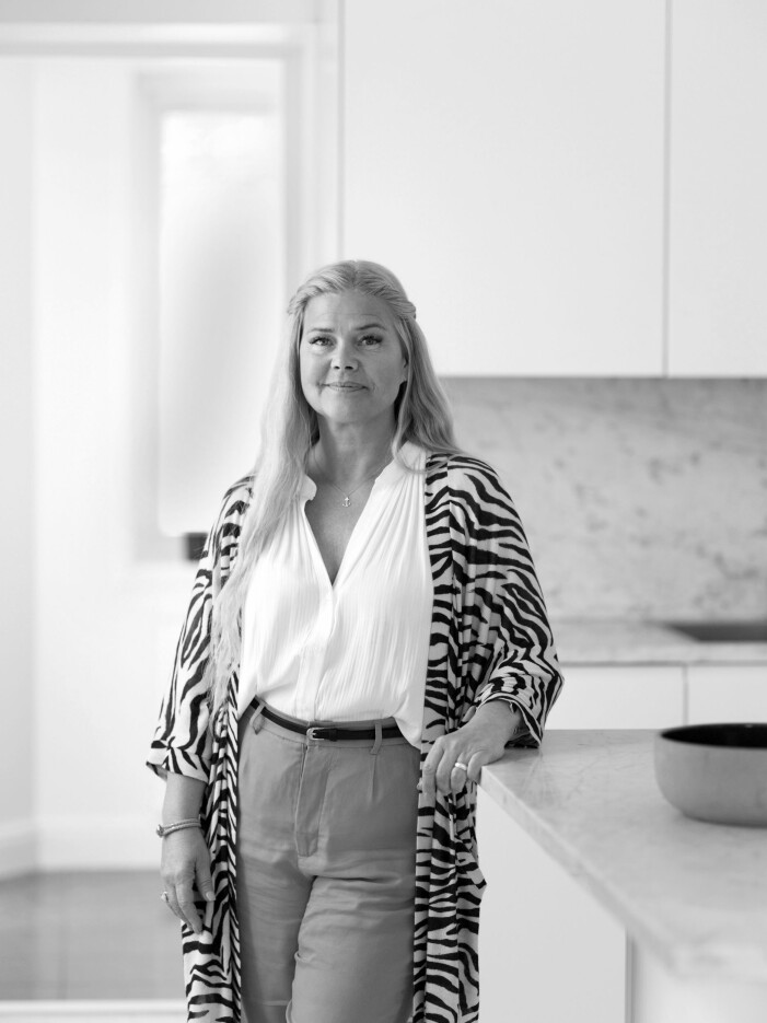 Yvonne Karlsson expert Alcro