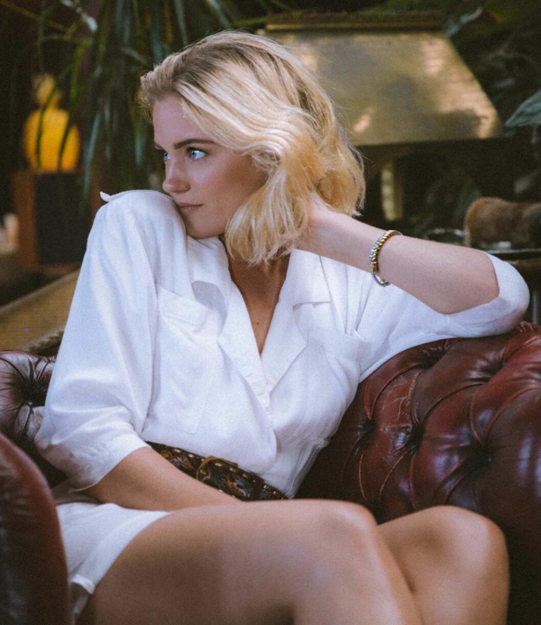 Alicia Agneson actor