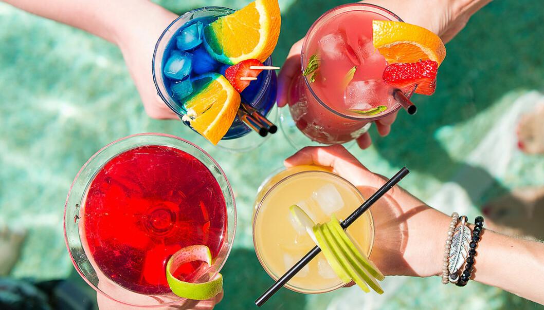 Alkoholfritt alternativ till systembolaget