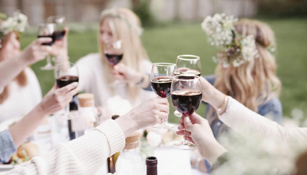 Hur brukar du fira midsommar?