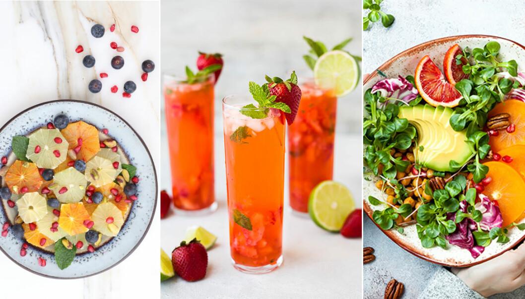 Behöver du alternativ till en lyxig middag?