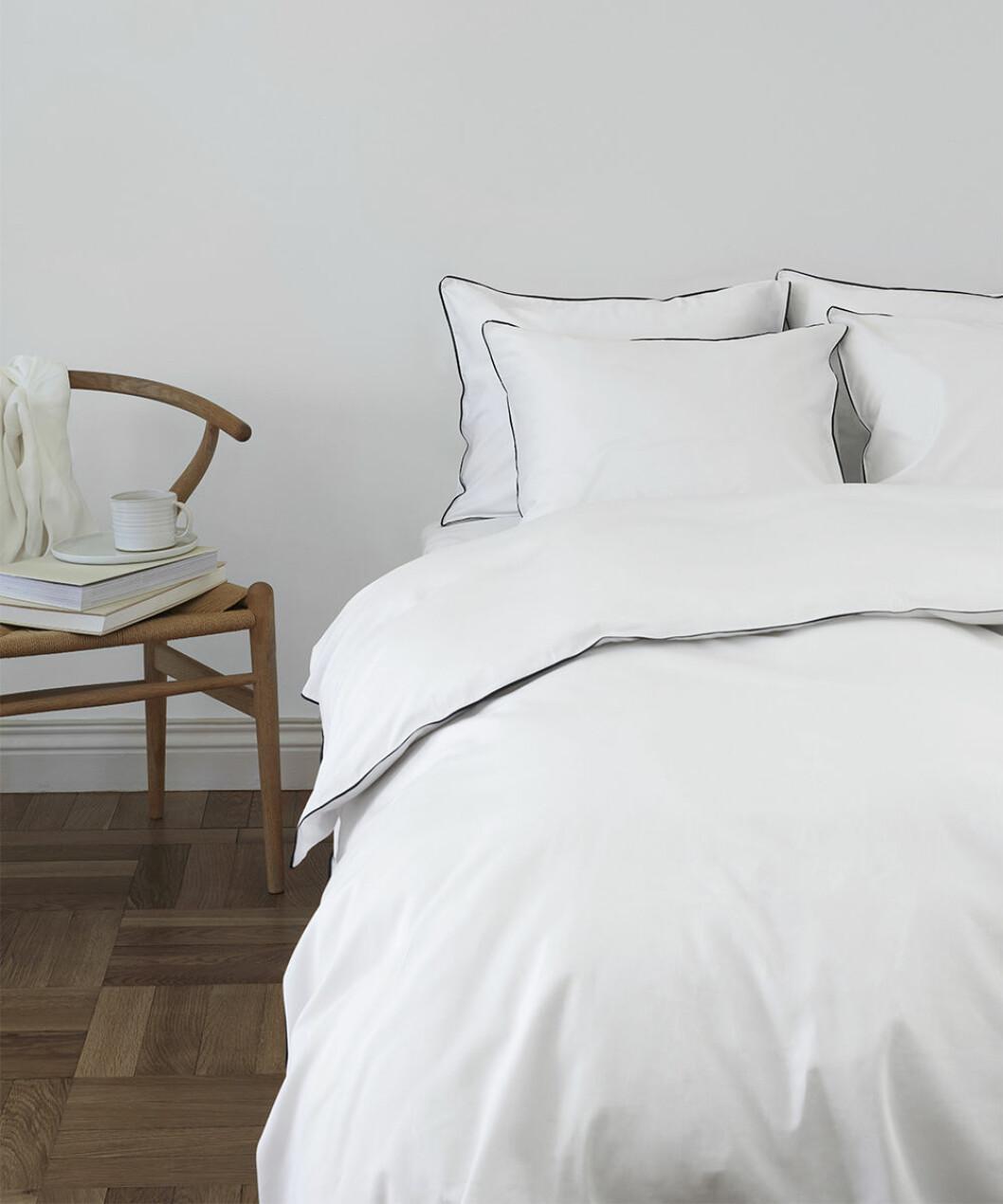 Alva linen sängkläder