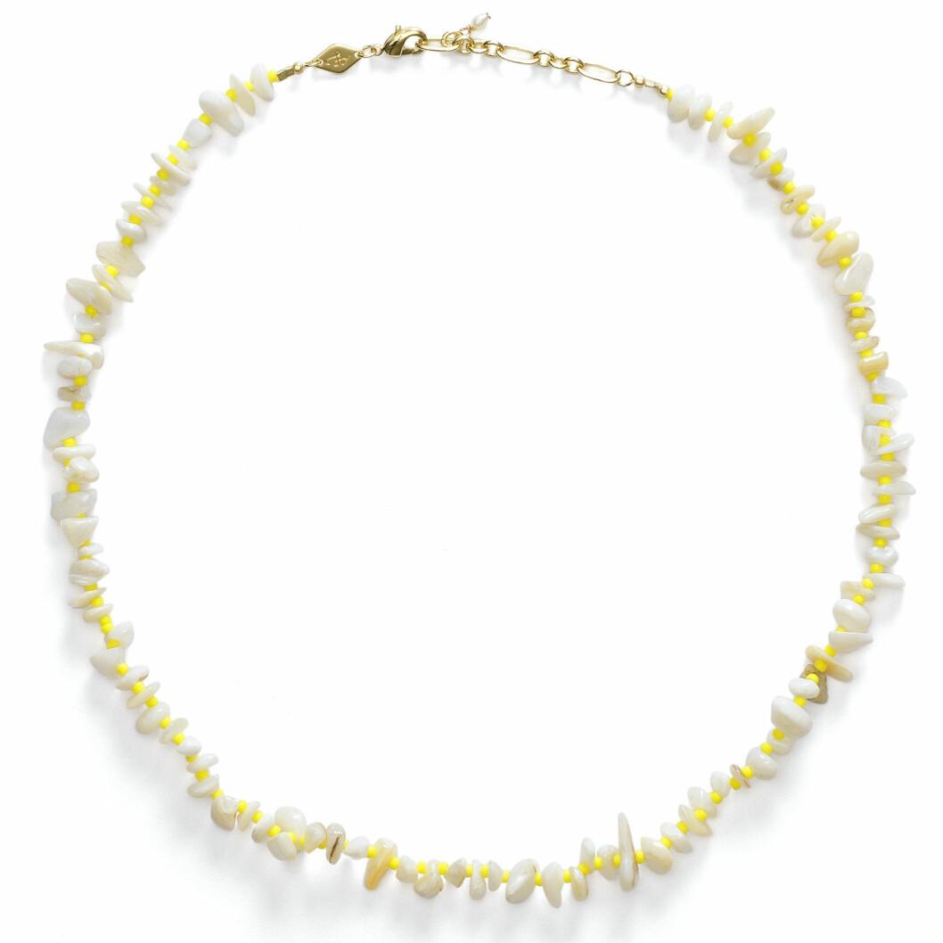 halsband från anni lu