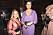 Sara Althini och Eva Boding på annonsmingel före ELLE-galan 2020